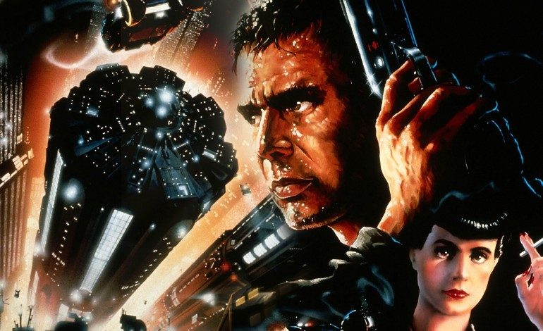Ridley Scott Drops Out of Directing 'Blade Runner' Sequel