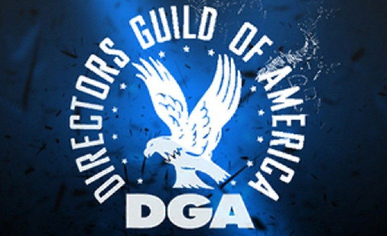 Directors Guild Announces Nominations for Best Directing in 2015