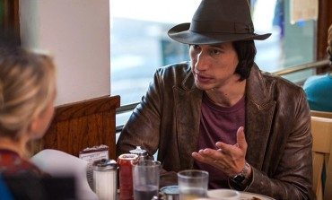 Adam Driver to Star in Jim Jarmusch's 'Paterson'