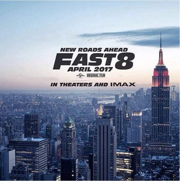 fast8poster