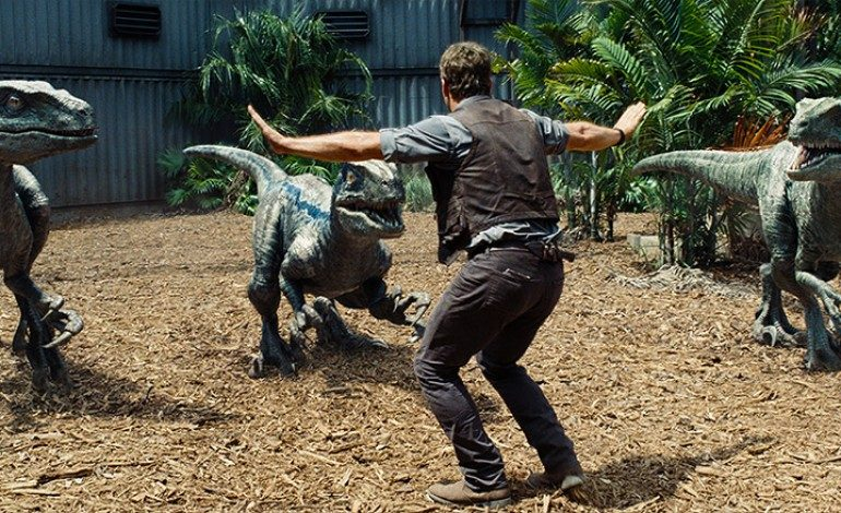 Colin Trevorrow Will Return to Helm 'Jurassic World 3'