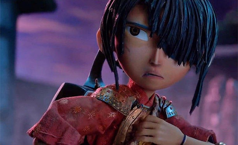 Check Out the Trailer from the Upcoming Stop-Motion Film 'Kubo and the Two Strings'