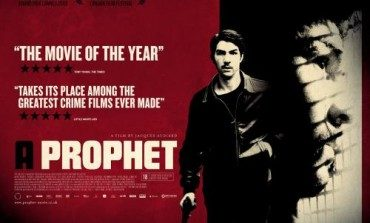 Director Sam Raimi in Talks for 'A Prophet'