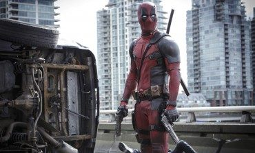 'Deadpool', Testicular Cancer, and You (unless you don't have those things...)