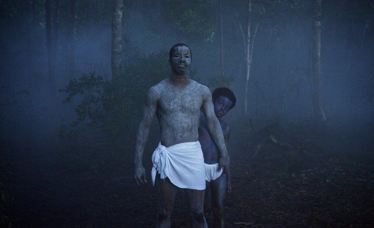Nate Parker's 'The Birth of a Nation' Takes Top Prize at 2016 Sundance Film Festival