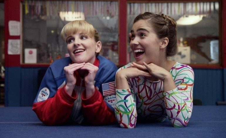 Melissa Rauch is a Foul-Mouthed Former Olympian in New 'The Bronze' Trailer