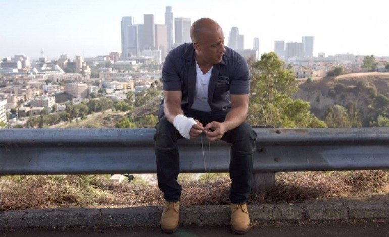 'xXx: The Return of Xander Cage' to Start Shooting in December