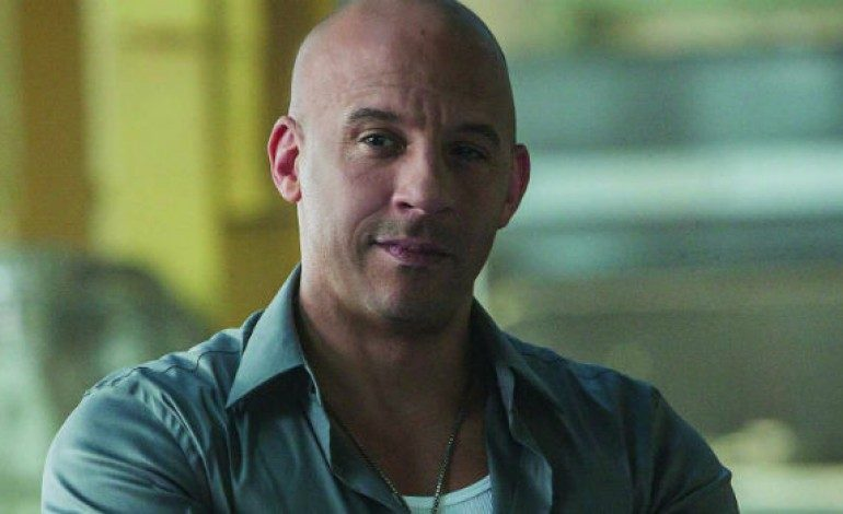 Vin Diesel Looks To Flex In New Action-Comedy 'Muscle'