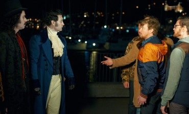 'What We do in the Shadows' Sequel Nabs New Title