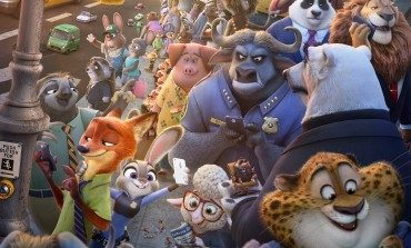New Trailer Drops for Disney's 'Zootopia'