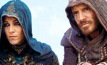 Michael Fassbender's 'Assassin's Creed' Taking Cues From 'The Matrix'