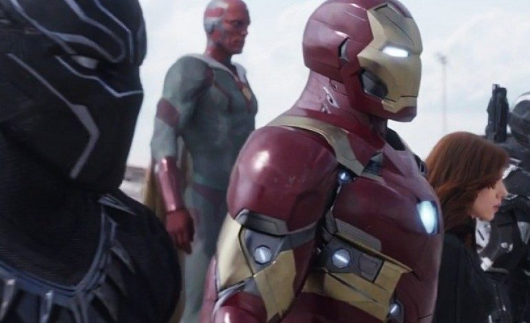 'Captain America: Civil War' to Go Even Darker and More Violent Than 'Winter Soldier'
