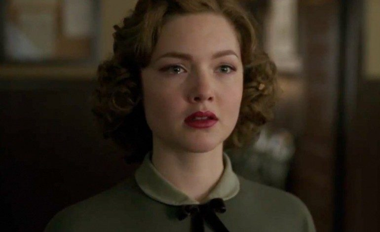 Holliday Grainger To Join Cast of 'My Cousin Rachel'