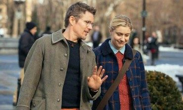 See the Trailer for 'Maggie's Plan' Starring Greta Gerwig, Ethan Hawke & Julianne Moore