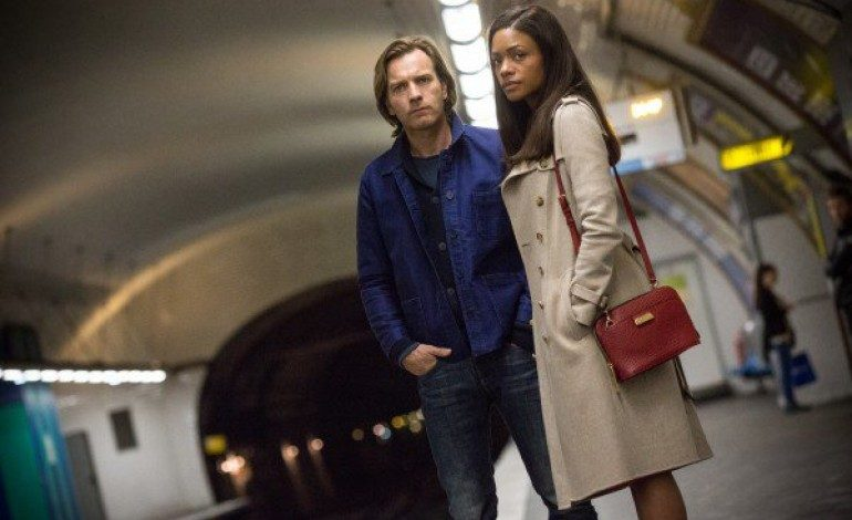 Check Out the Trailer for Spy Thriller 'Our Kind of Traitor'