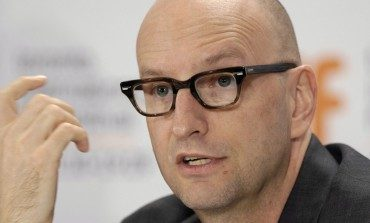 Steven Soderbergh Might Return to Direct 'Logan Lucky'