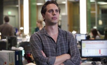 Thomas Sadoski Boards 'The Last Word'