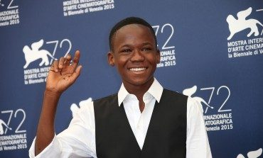 Abraham Attah, 15, Wins Independent Spirit Award for 'Beasts of No Nation'