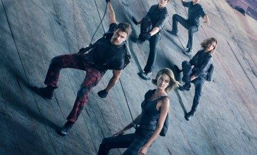 'Divergent' Series Has Found New Director for its Final Film