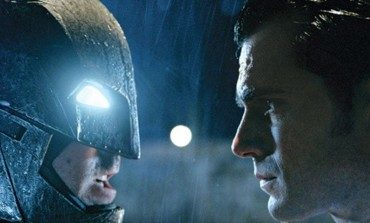 The Story that Inspired 'Batman v Superman: Dawn of Justice'