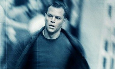 "The Bourne Saga to Continue with ""Jason Bourne"""