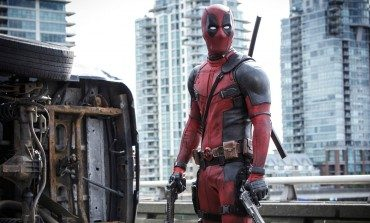 Movie Review – 'Deadpool'