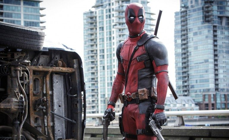 'Deadpool' Shocks With Record-Smashing Opening Weekend
