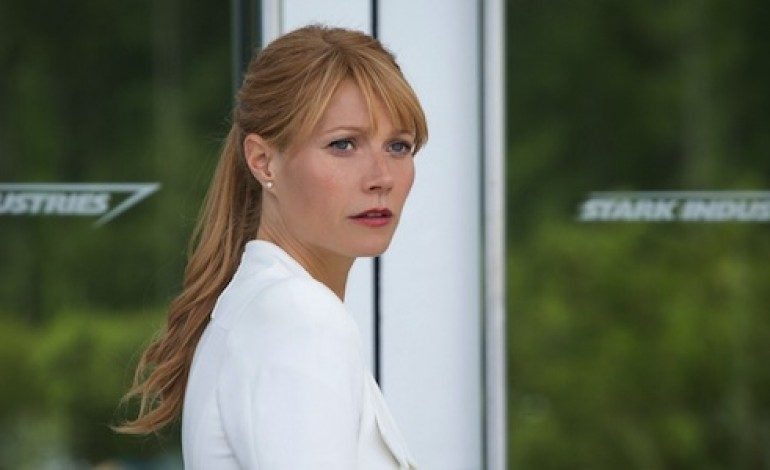 Gwyneth Paltrow Returns to MCU in 'Captain America: Civil War'