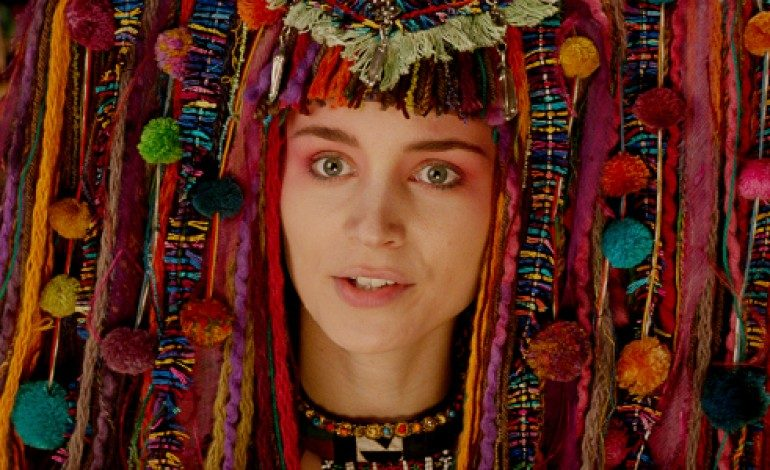 Rooney Mara Discusses Her Whitewash Casting in 'Pan'