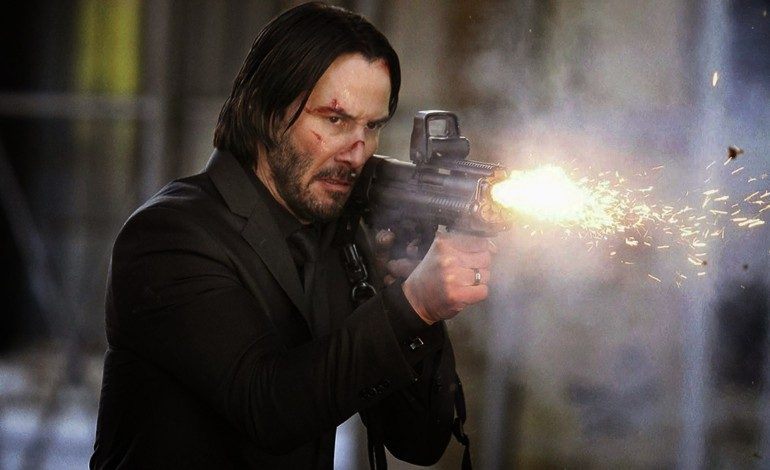 Official Release Date and Title Announced for 'John Wick 2'