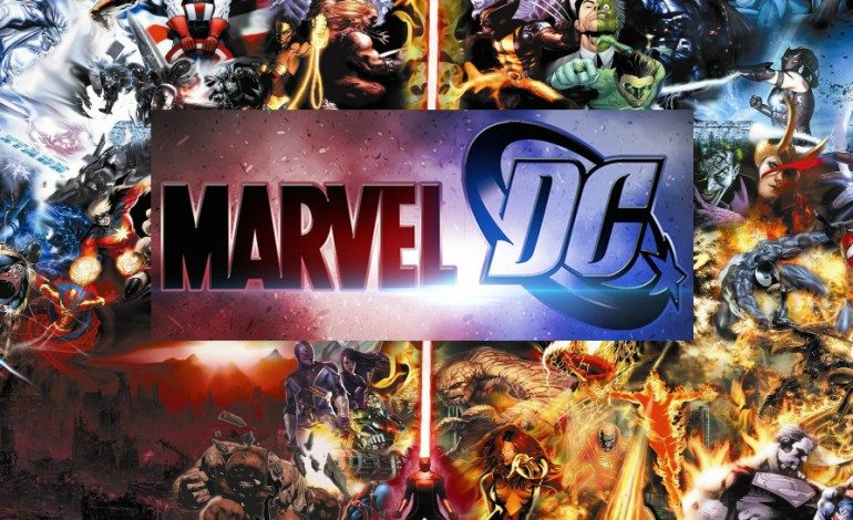 Marvel vs DC Comics: A 75 Year Rivalry