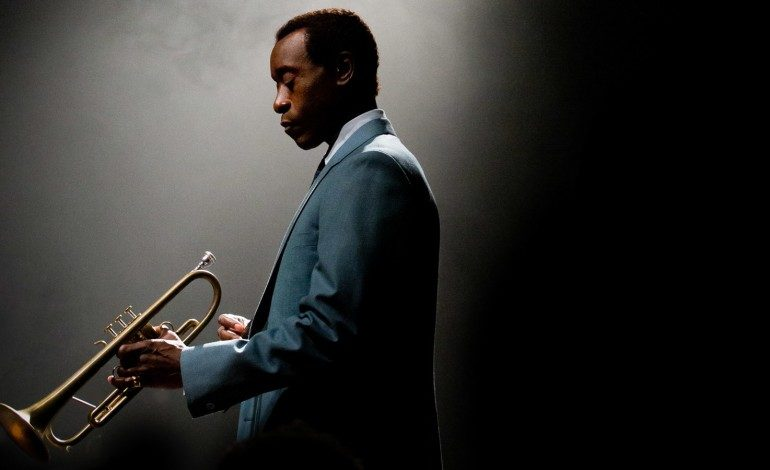 Watch the Trailer for the Upcoming Miles Davis Biopic 'Miles Ahead'