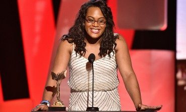 Transgender Actress Mya Taylor Wins Independent Spirit Award for 'Tangerine'