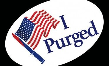 """I Purge To Keep My Country Great"""