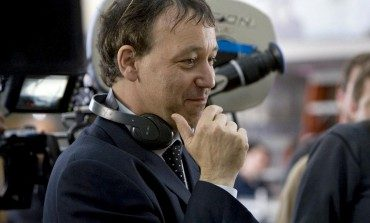 Sam Raimi Looks To The Future With 'World War 3'