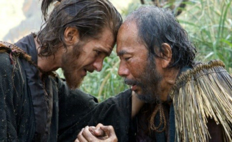 The Story Behind Martin Scorsese's Next Film 'Silence'