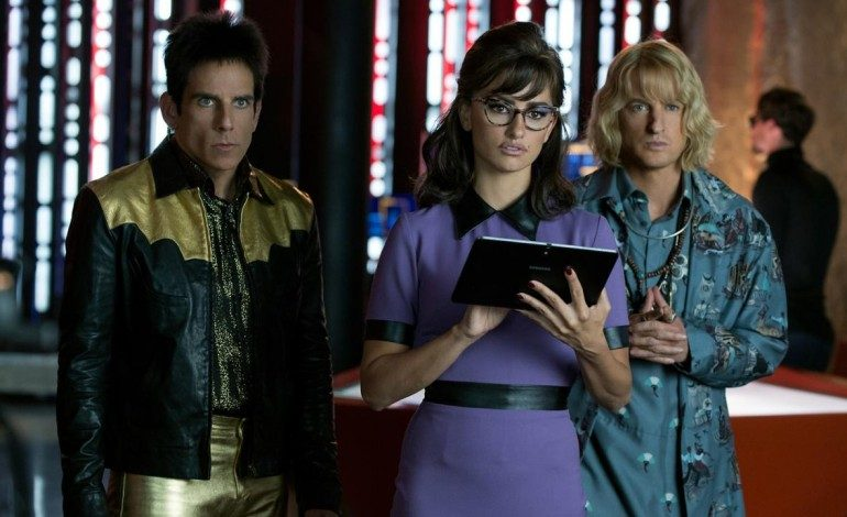 Movie Review – 'Zoolander 2'