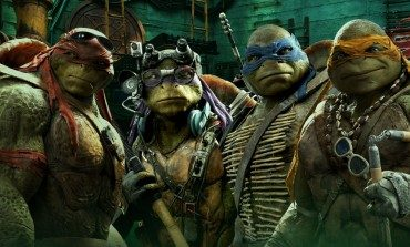 'Teenage Mutant Ninja Turtles 2' Super Bowl Teaser
