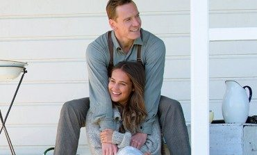 Michael Fassbender's 'The Light Between Oceans' Gets Awards Season Release
