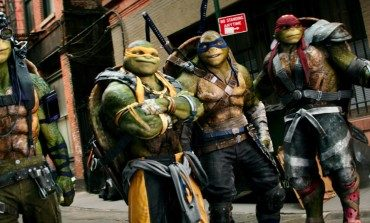 New Teenage Mutant Ninja Turtles Movie Planned from Paramount