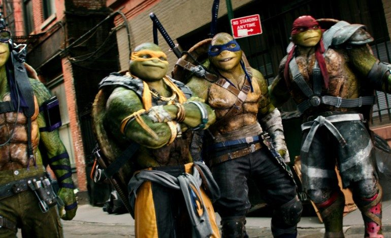 Upcoming TMNT Movie To Have New Director and Villains