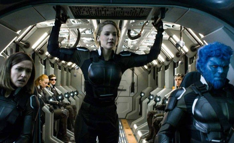 Super Bowl Teaser for 'X-Men: Apocalypse'