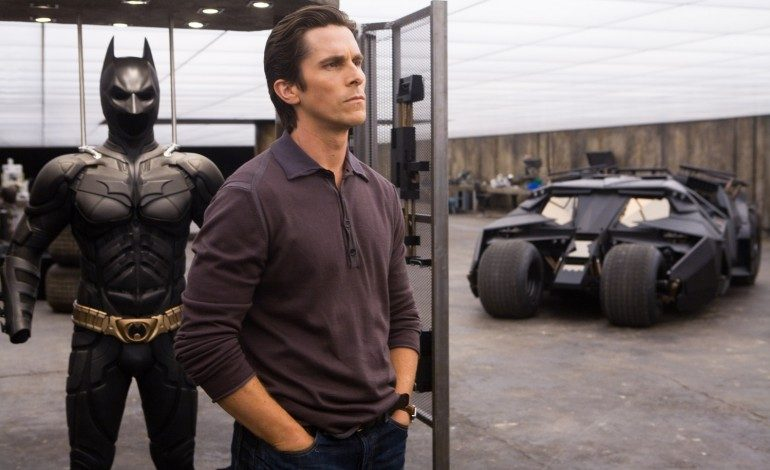 Christian Bale's View On Batman Performance in 'Dark Knight' Trilogy