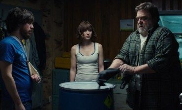 Movie Review – '10 Cloverfield Lane'
