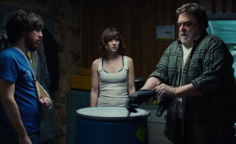 New 'Cloverfield' Sequel Pushes back the Release Date