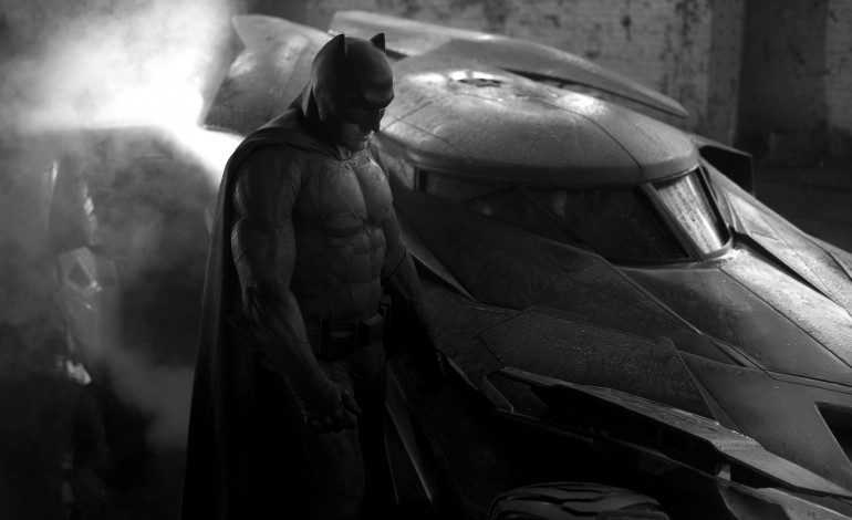 Here's What Zack Snyder Has To Say About Batman Breaking His Traditional Rules