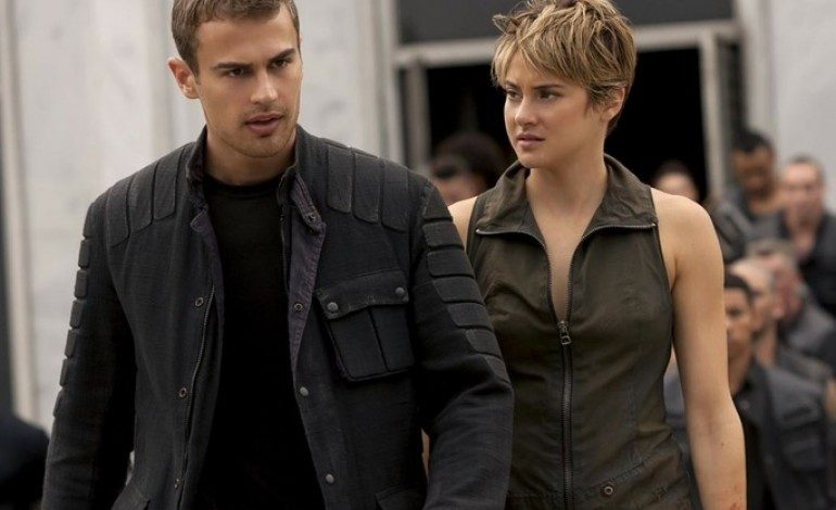 'Divergent Series: Ascendant' Gets Smaller Budget After Poor 'Allegiant' Performance