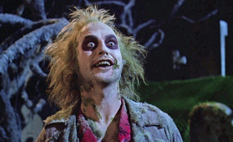 Tim Burton Reportedly Says 'Beetlejuice 2' Is All Set, Rep Denies It