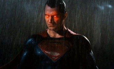 Deleted Scene From 'Batman v. Superman' Hits the Web