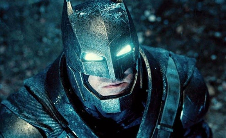 Ben Affleck Will Return as Batman in 'The Flash'